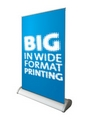 Roll Up Banner A3 BP